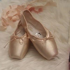 Grishko 2007 Pro Point Shoes